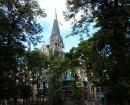 Церква св.Ольги і Єлизавети