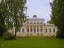 Дом-усадьба поэта Фёдора Тютчева