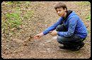 Фотография сделана на  Canon Rebel T2i + Canon EF 75-300mm f/4-5.6 III  В Киеве в лесу на запорожца там есть такое место куда в определенное время всегда приходят белки что б покушать любимых орешков.