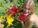 Волшебный мир цветов!