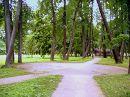 Парковая площадь
