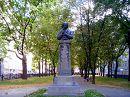 Памятник Гоголю