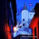 Ilya Golitsyn Swiss dream song
