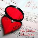 Ilya Golitsyn Music of love