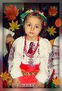 Наша  любимая Украиночка...
