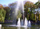 Струя фонтана