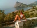 Лето 2006. Крым
