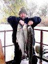 Рыбалка от 800 руб/сут. от астраханской гостиницы Интурист Спа. www.inhotels.ru
