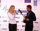 Переможця номінації кінофестивалю GenderFilmFest оголошує Лідія Таран, ведуча інформаційної програми П\'ятого каналу