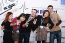 Учасники конкурсу короткометражок на гендерну тематику «Ген Рівності» добре потоваришували між собою