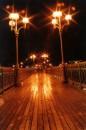 мостик влюблённых
