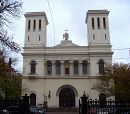 Костёл святого Петра