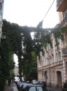 Улочка, ведущая к Майдану