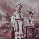 Ilya Golitsyn Kazachka Darya
