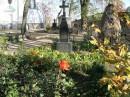 Кладбище Киево_Печерской Лавры