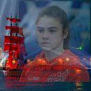 Ilya Golitsyn Scarlet sails (remix)