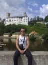 Замок Роженберг
