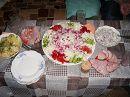 Салат по китайскому рецепту