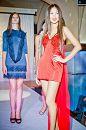 показы мод, модная одежда,красивые платья,  вечерние платья