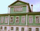 Игуменский дом