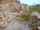 Лабиринт в руинах храма