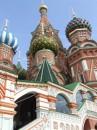 Москва.. свежевыкрашеная