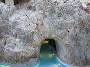 купальня в Мишкольце находится в скале