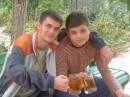 Братаны))
