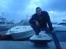 У меня тоже будет такая яхта!!! :)