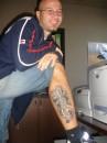 моя татуировка снова:)