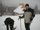 А тут лыжня меня зауважала:))