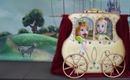 Спектакль «Кот в сапогах» по знаменитой сказке Шарля Перро. Действующие персонажи: Кот,Жак,Король, Принцесса,Людоед.  Для детей от 3-х лет