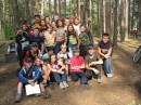 Мой клас в Пуще-Водице