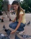 Просто Я и милые птички!!!!