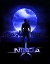 Ночной призрак NINJA
