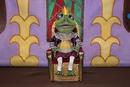 Кукольный спектакль «Заколдованная принцесса» для детей от 3-х лет.