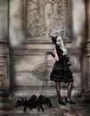 «Черная вдова» (фрагмент)