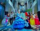 «Голубая королева» 2