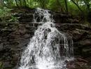 Водопад Софиевский. п. Софиевский, Луганская область.