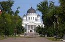 Спасо-Преображенский Староярмарочный собор в Нижнем Новгороде