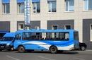 Автобусы Нижегородского водоканала