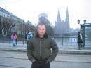 Это я в Страсбурге!