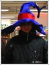 в супермаркете Турку, Финляндия 19\11\2006