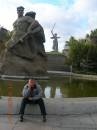 Волгоград - красивый город