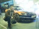 Honda S2000 :))