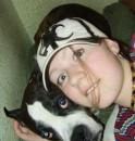 Эт мой Doggy , боксёр, мля =)))