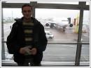аэропорт Борисполь 16\11\2006