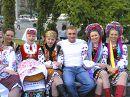 день Киева.