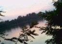 отдих возле озера)