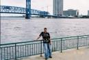 Jacksonville, Florida, osen' 2006y.